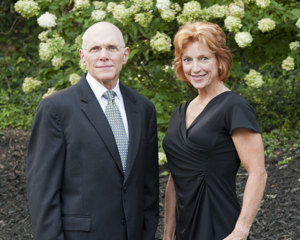 Headshots by Thornhill Photography/WhistlePixels - photo of man and woman